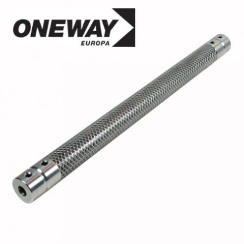 Manche double ONEWAY 13mm et 16mm - Long. 450mm