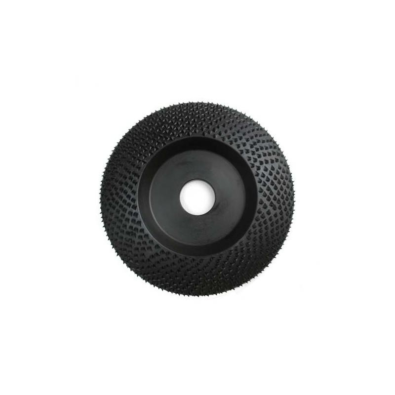 Râpe rotative 125 mm piqûre 2