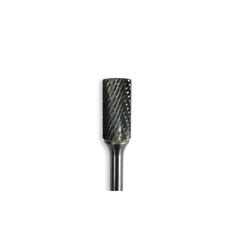 Fraise carbure cylindre plat 12mm