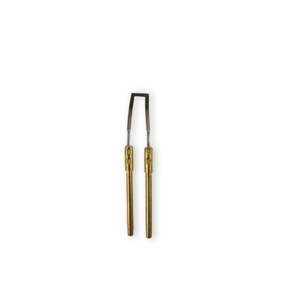 Pointe ombrage 6,4mm