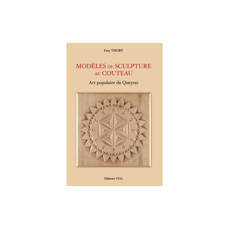 Modèles de sculpture au couteau