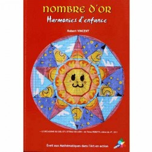 Nombre d'or harmonie d'enfance