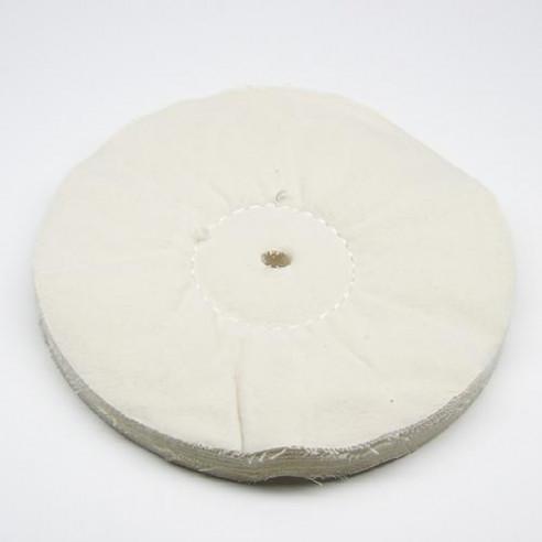 Disque de polissage en flanelle 250mm