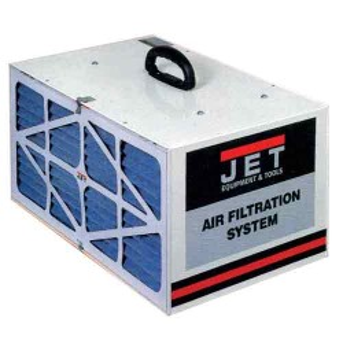 Filtration d'air JET AFS-500