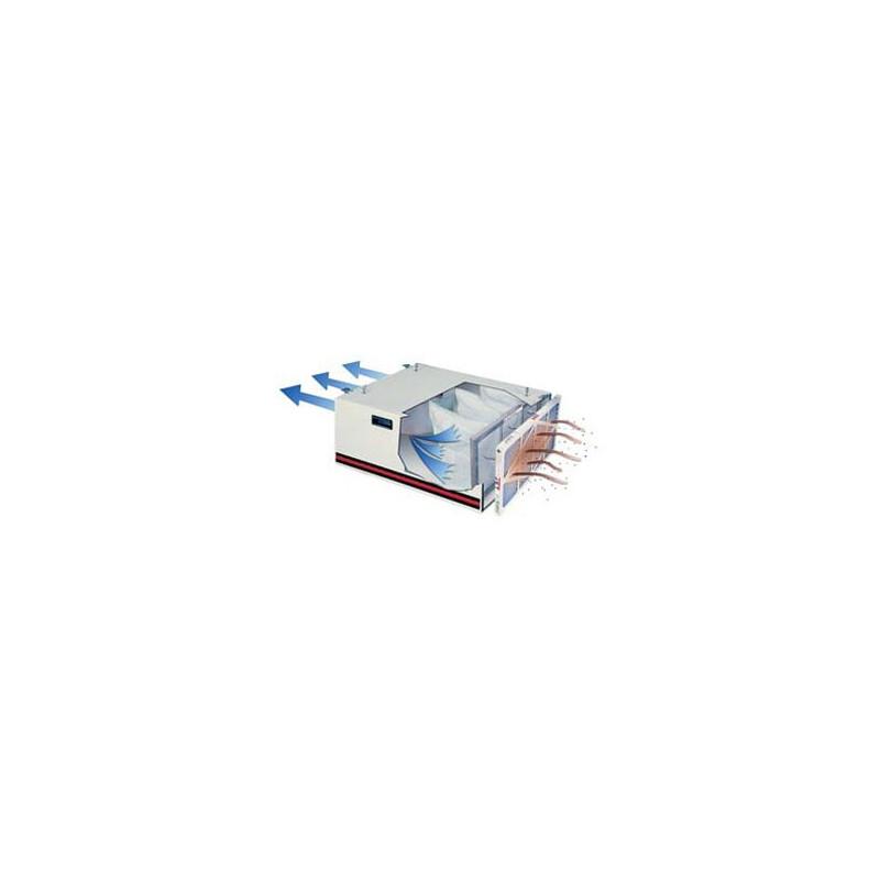 Filtration d'air JET AFS-1000 B