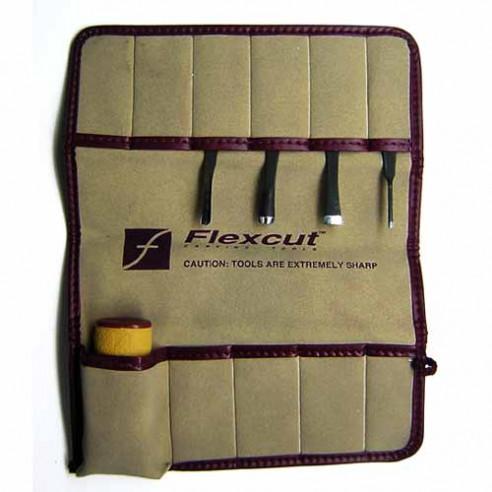 4 outils FLEXCUT