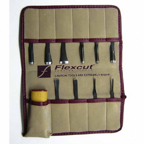 10 outils FLEXCUT