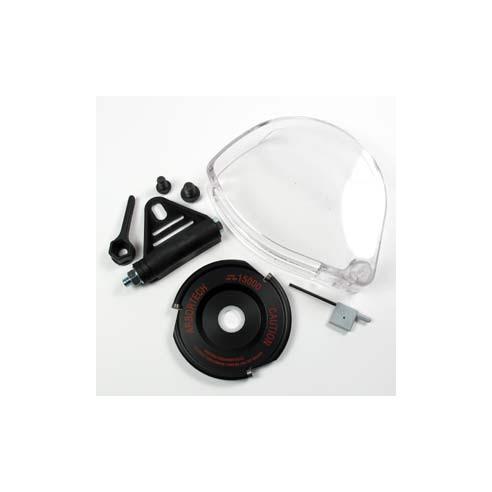 Disque carbure ARBORTECH 100mm avec protection