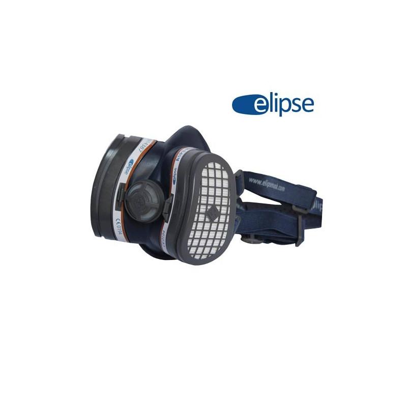 Demi-masque Elipse A1P3