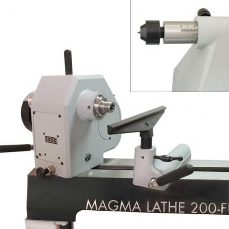 Tour à bois MAGMA 200FU