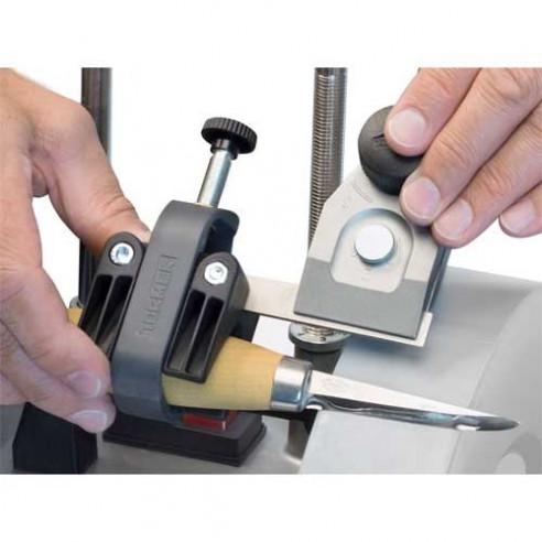Dispositif pour mini couteaux SVM-00