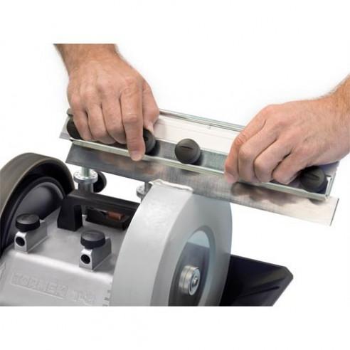 Dispositif pour fers de gégau-rabot SVH-320