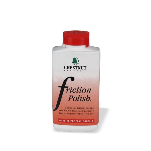 """Friction Polish"" 500 ml"