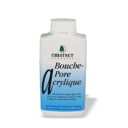 "Bouche pore acrylique ""Acrylic sanding sealer"" 500ml"