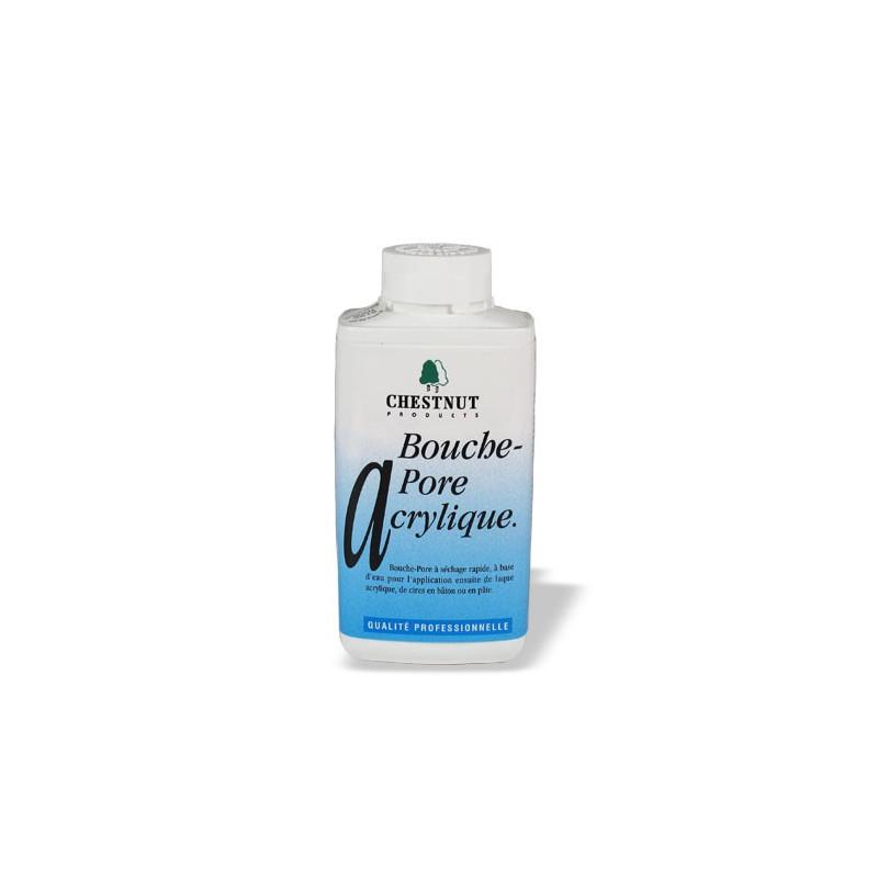 "Bouche pore acrylique ""Acrylic sanding sealer"" 500ml"