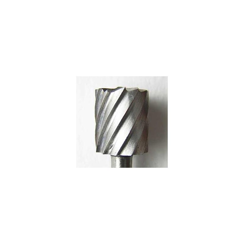Fraise HSS cylindre 8 mm