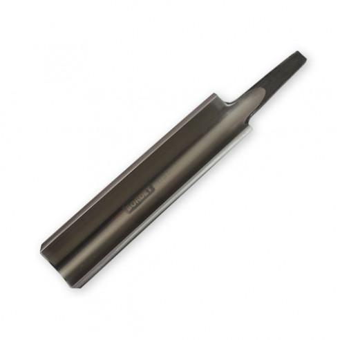 Gouge à dégrossir Bordet 32 mm sans manche