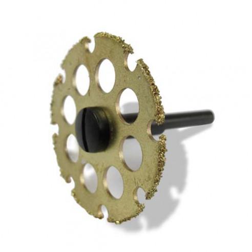 Disque carbure découpe 32 mm