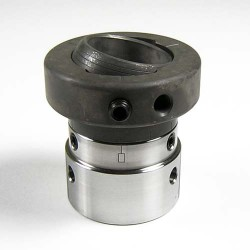 Mandrin à rotule Escoulen fileté M33x3,5 mm