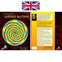 """Geometry of the golden section"""